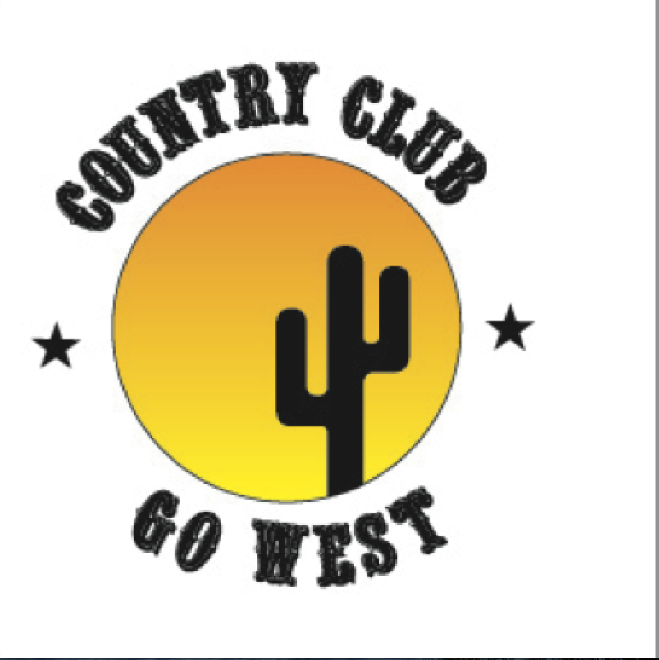 Country club logo Paljk